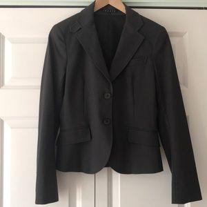 Theory Suit Coat Jacket Blazer